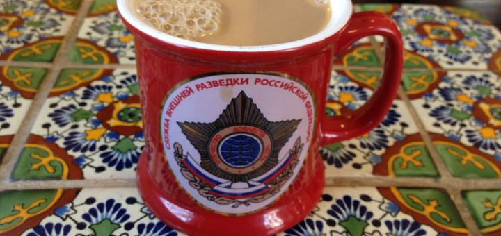 Crooked Tree KGB Cup