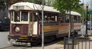 MATA Streetcar Matilda