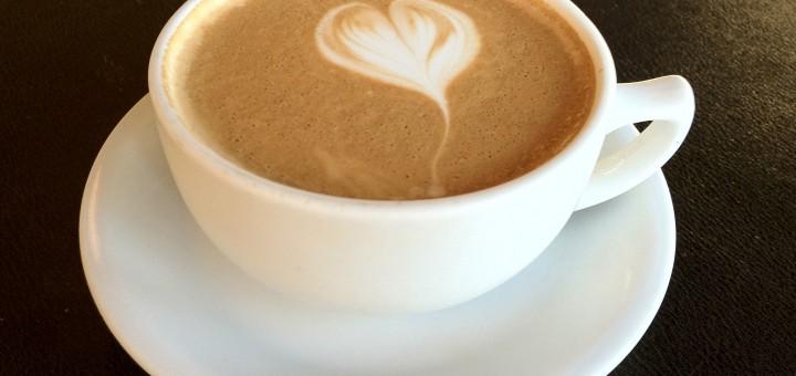 Pearl Cup Latte Art
