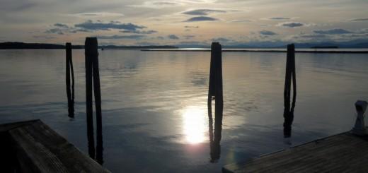 Lake Champlain Moorings