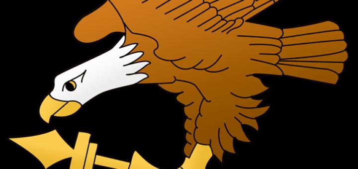 Samoan Eagle