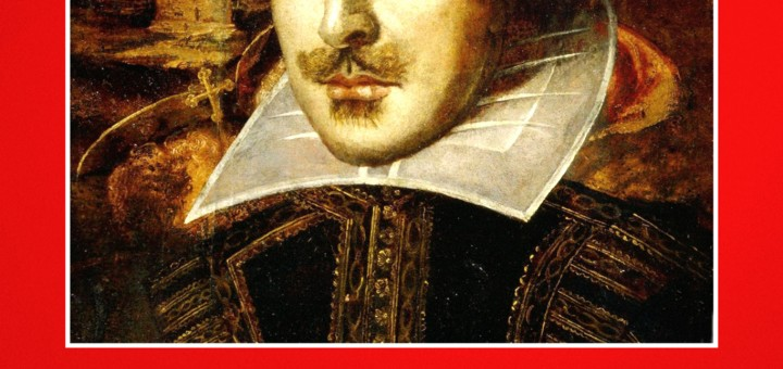 Phonetic Works of William Shakespeare