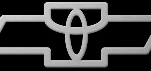 Chevy Toyota Logo