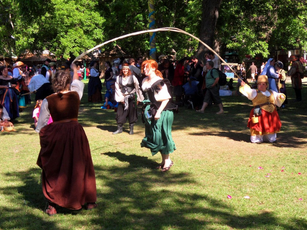 Are You Going to Scarborough Faire? — Steve Lovelace