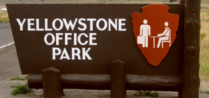 Yellowstone Office Park