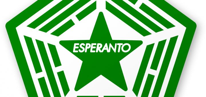 Esperanto Dharma Logo