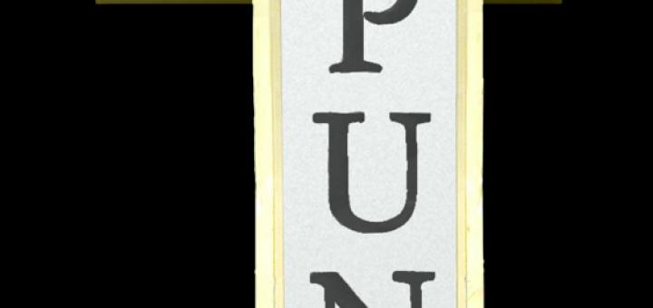 Bad Pun Stars Sign