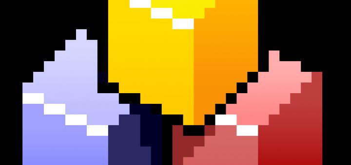 Be OS Box Icon