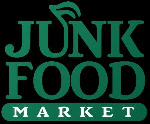Junk Food Market logo