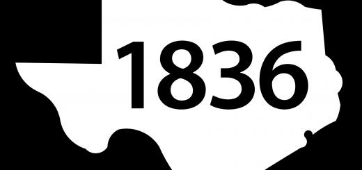 Texas: Established 1836