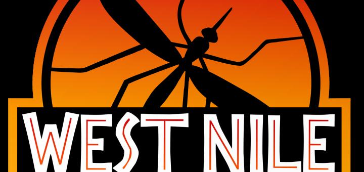 Jurassic Park West Nile Logo