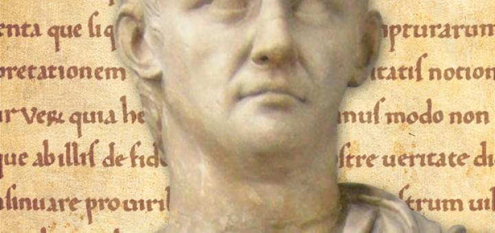 Lost Letters - Claudian Letters