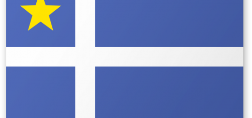 Proposed Flag of Minnesota