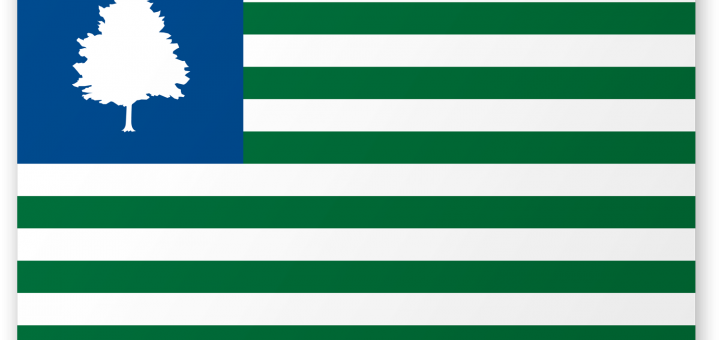 Proposed Flag of Vermont