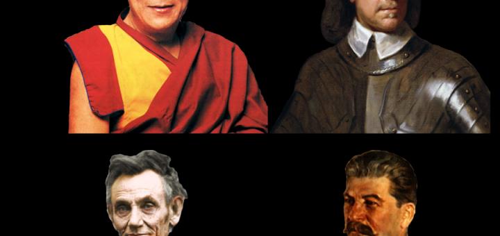 Religion and Morality Matrix