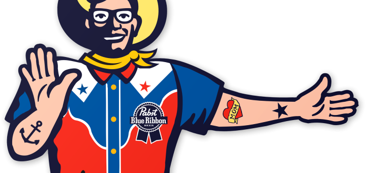 Hipster Big Tex