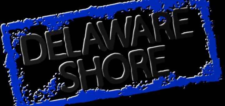 Delaware Shore logo