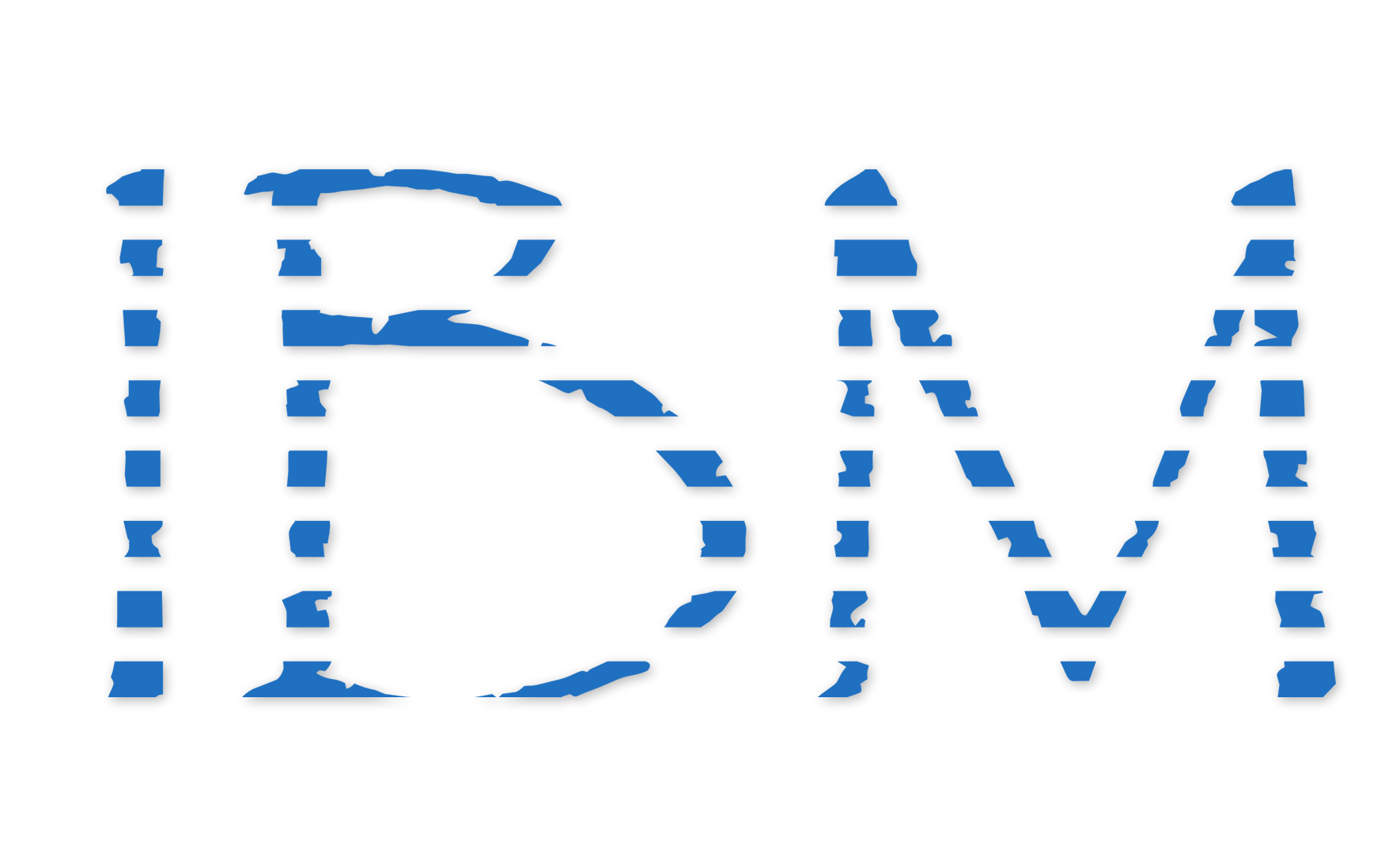 Famous Logos in Papyrus Font — Steve Lovelace