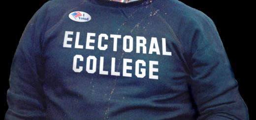 John Belushi Electoral College