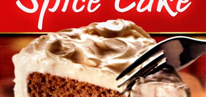 Duncan Idaho Spice Cake