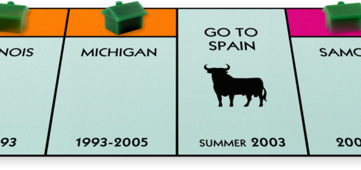 Monopoly Home History