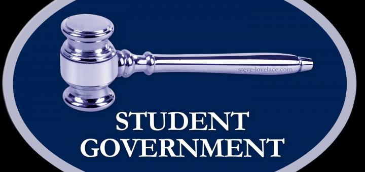 Student Government logo