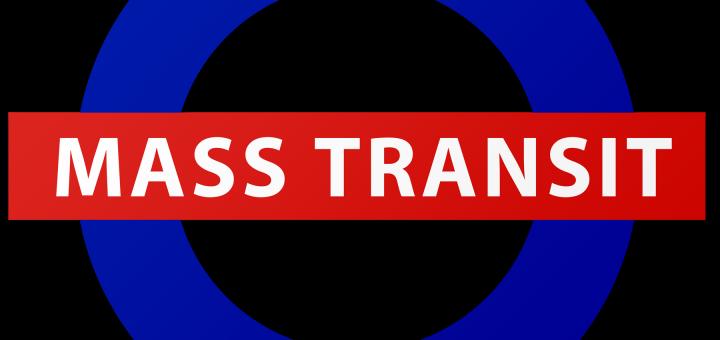 Mass Transit Roundel