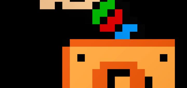 8-Bit Jack-in-the-Box
