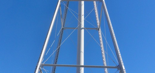 Rowlett Water Tower