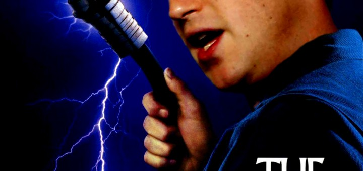 Cable Guy Social Network Poster