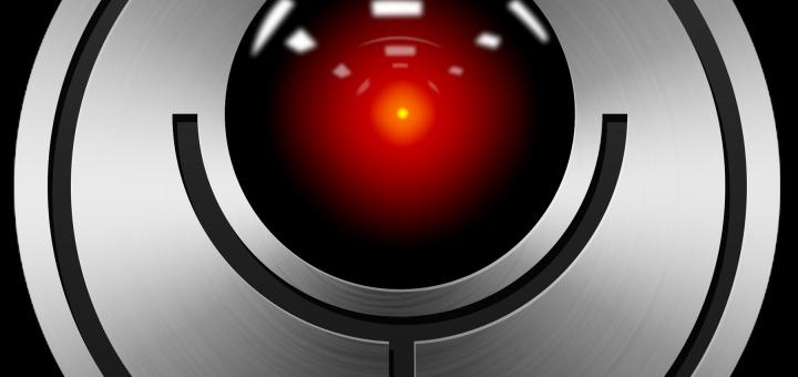 Evil Siri Hal 9000