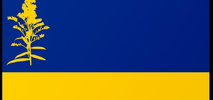 New Flag of Nebraska