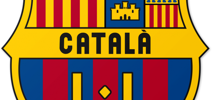 Catalan Logo