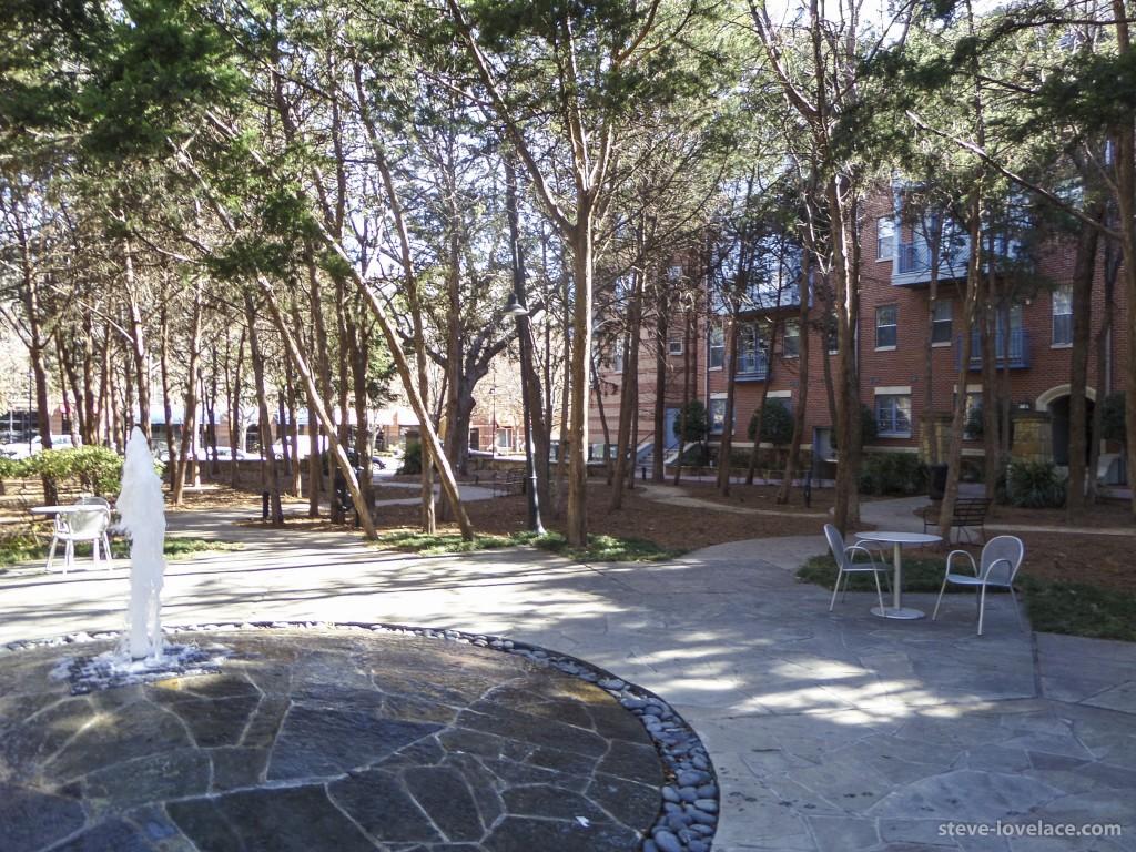 Addison Circle Park 3