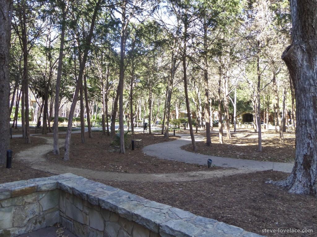 Addison Circle Park 4