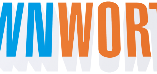 Downworthy Logo