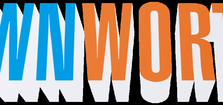 Downworthy Logo