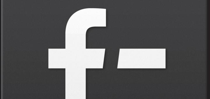 F-Minus Icon