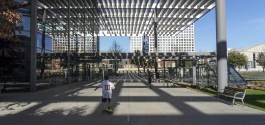 Dallas Arts District 03
