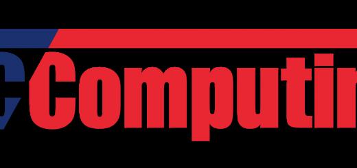 PC Computing Magazine Logo