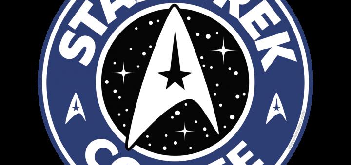 Star Trek Bucks Coffee