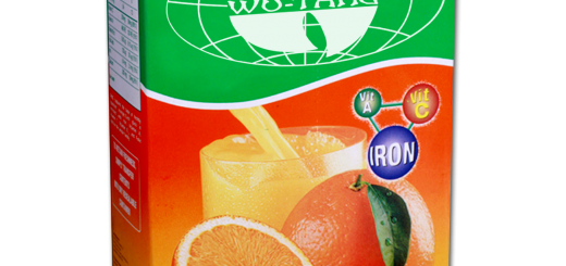 Wu-Tang Orange Drink