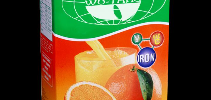 Wu-Tang Orange Drink
