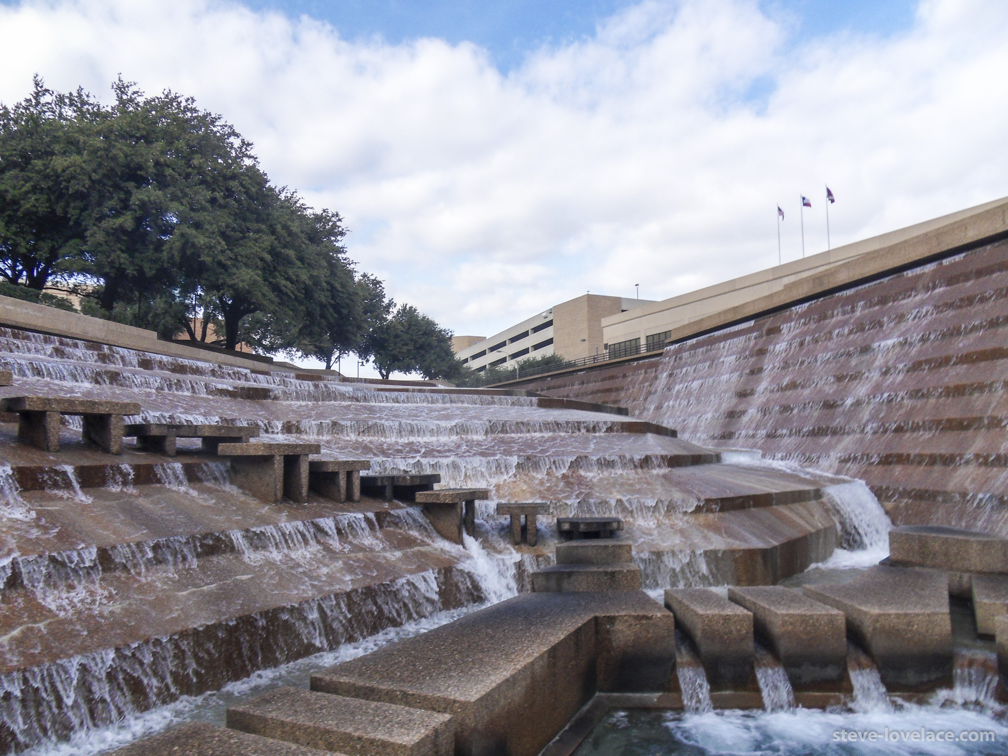 Fort Worth Day Trip: Cultural District & West 7th - D Magazine