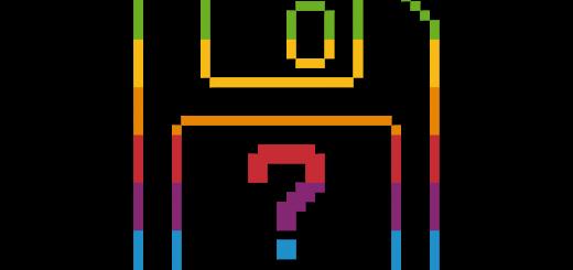 Missing Floppy Disk