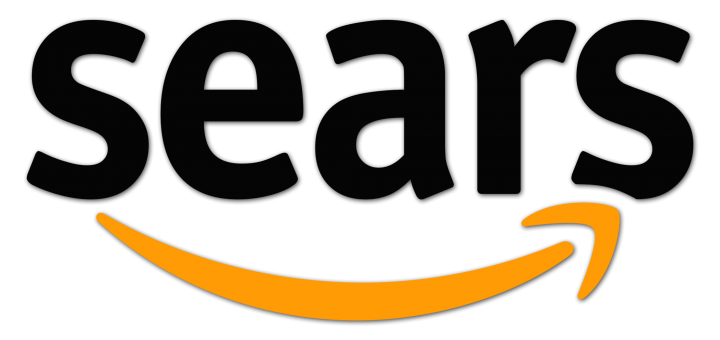 Sears Amazon Logo