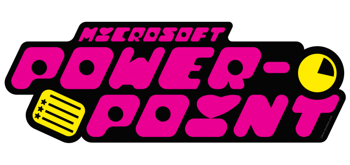 Powerpoint Girls logo