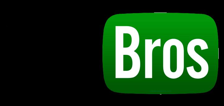 VlogBrothers YouTube logo