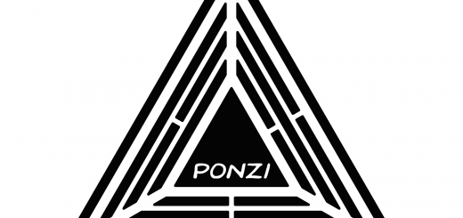 Ponzi Scheme DHARMA Logo