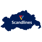 Scandlines in Mecklenburg-Vorpommern